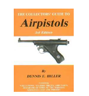 Air Pistols - A Collector's Guide
