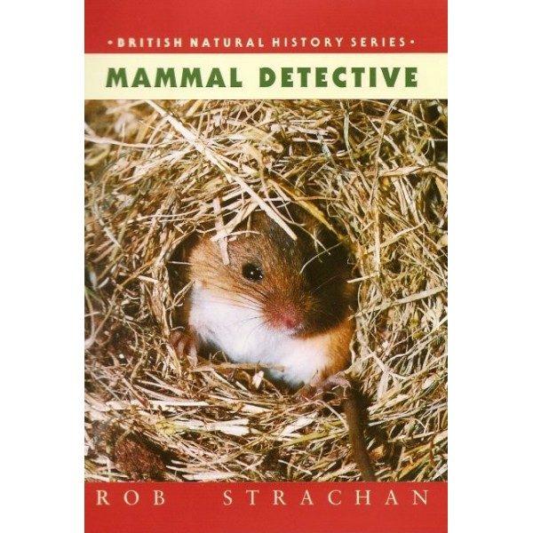 Mammal Detective MEMORIAL EDITION