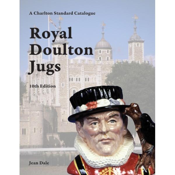 Royal Doulton Jugs, 10th Edition