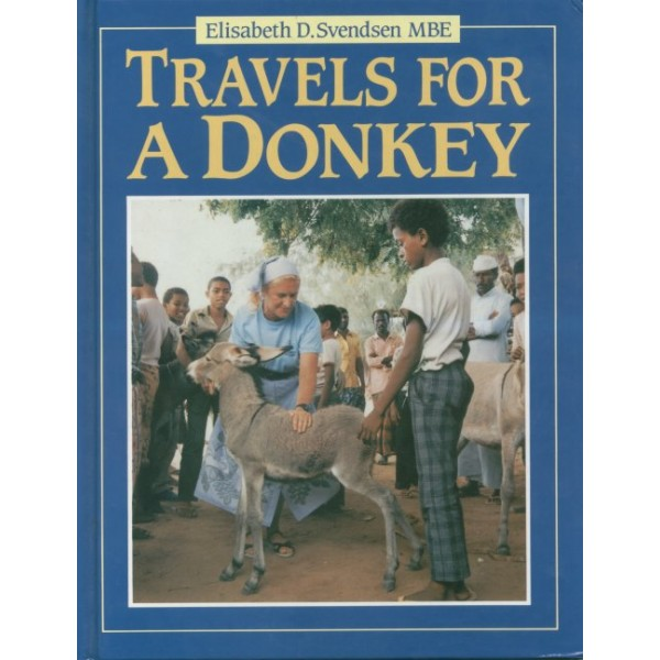 Travels for a Donkey