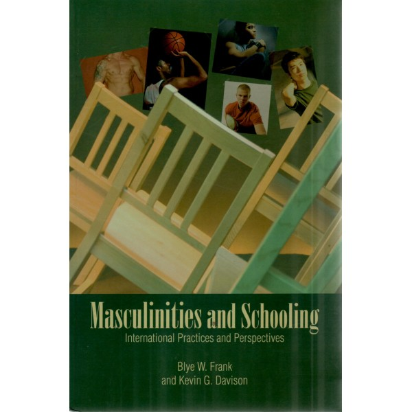 Masculinities and Schooling