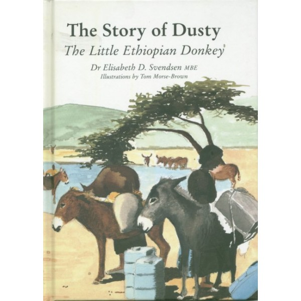 The Story of Dusty