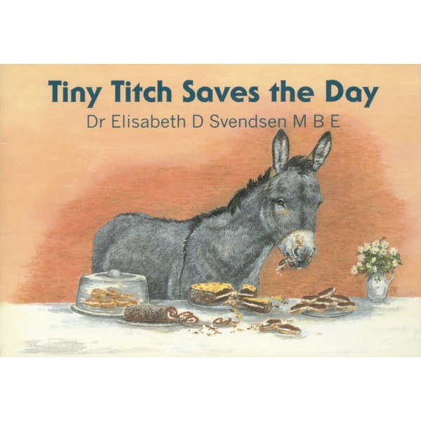 Tiny Titch Saves the Day