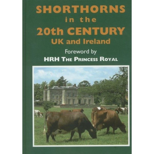 Shorthorns in the 20th Century