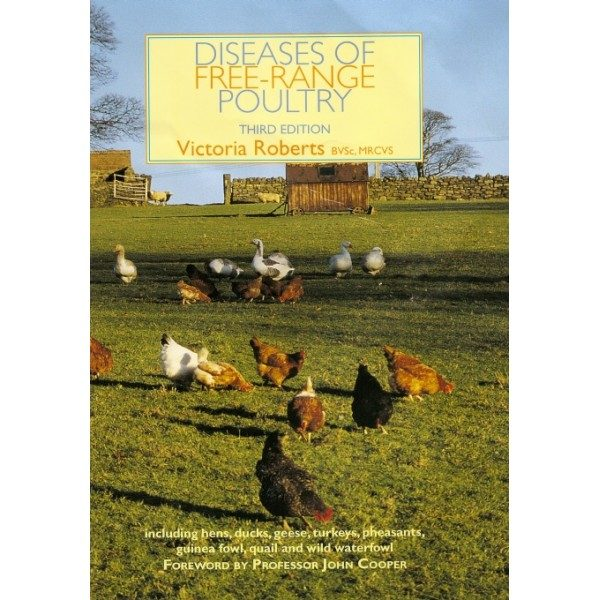 Diseases Of Free Range Poultry, 3rd Edition