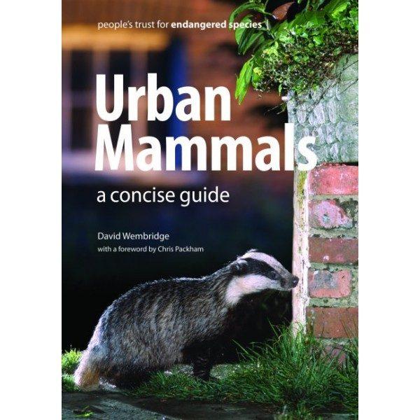 Urban Mammals: A Concise Guide