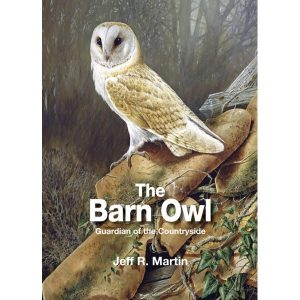 The Barn Owl: Guardian of the Countryside