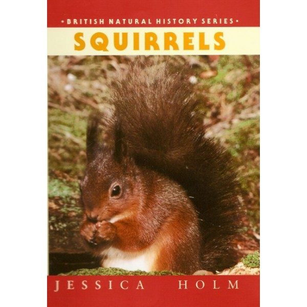 Squirrels, New Edition
